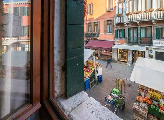 3 Star Hotel In Venice Near Train Station And Piazzale Roma Alle